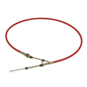 B M 80833 Super Duty Race Shifter Cable