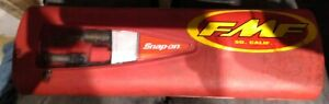 Snap on Yas32a Butane Soldering Iron Kit With Case Complete Kit Free Shipping