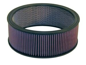 Prc F3750 14 X 4 Washable High Flow Air Filters