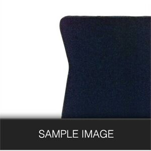Acc 1964 1967 Chevy Chevelle Loop Floor Mats 4 Pc Med Blue