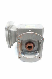 Boston Gear Sbkhf718v10ke5hp16 Bost kleen 10 1 Gear Reducer