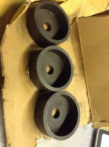 Greenlee Usa Av1430 Die Set For 2 1 2 Conduit Set Of 3