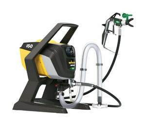 Wagner Control Pro 150 1500 Psi Plastic Airless Paint Sprayer