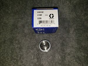 Graco 249132 Diffuser Assembly For G15 g40 Spray Guns
