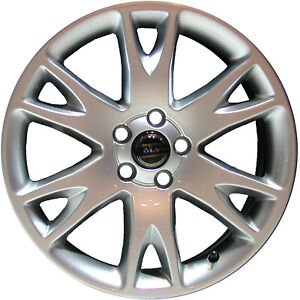 70262 Refinished Volvo Xc90 2003 2010 18 Inch Wheel Rim Oem Chrome