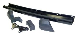 Crown Automotive 52000185k Front Bumper Kit 84 96 Cherokee Xj