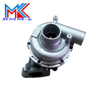 New Turbo 4037344 Turbocharger For Volvo D12 Engine L220 L180 L150 Wheel Loader