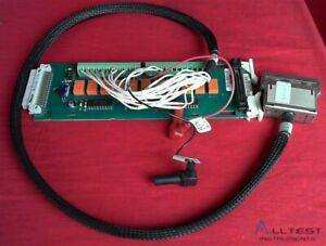 Keithley 2000 172 02a Scanner Card For Keithley 2000 2001 Multimeter