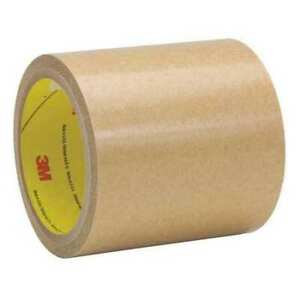 3m 465 Adhesive Transfer Tape clear 38mm W pk24