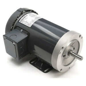 Marathon Motors 056t17f15658 General Purpose Motor 1 Hp 3 3 1 6a
