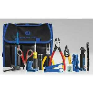 Jonard Tools Tk 150 Fiber Kit optical Fiber Preparation