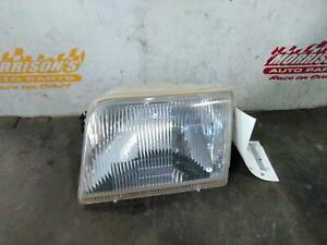 1993 1997 Ford Ranger Left Oem Headlamp 93 94 95 96 97 18ix463