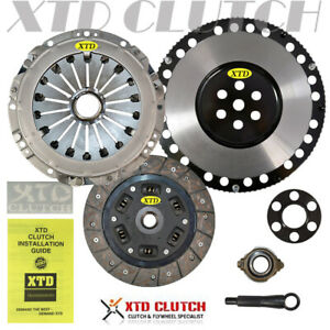 Aimco Oe Clutch Steel lite Flywheel Kit For Elantra Tiburon Kia Spectra 2 0l