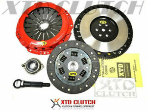 Stage 2 Sports Clutch Prolite Flywheel Kit Fits Tiburon Elantra 2 0l 1 8l