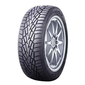 4 New Presa Pi01 Winter P185 65r14 Tires 1856514 185 65 14