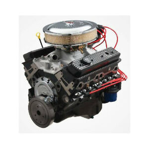Chevrolet Performance 19367082 Crate Engine Sp350 387 Deluxe