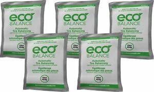 5 Bags 16 Ounce Counteract Eco Tire Balancing Beads 16 Oz