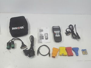 Innova 3140 Obd2 Obd1 Scan Tool With Obd2 Live Data