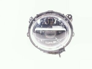 18 Jeep Wrangler Unlimited Jl Front Right Led Headlight Lamp Assembly 55112878ad