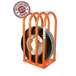 4 Bar Tire Inflation Cage Mic 4
