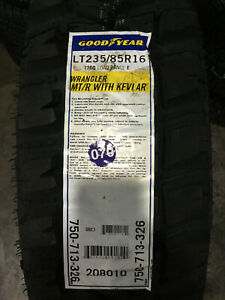 Goodyear Wrangler Mt | OEM, New and Used Auto Parts For All