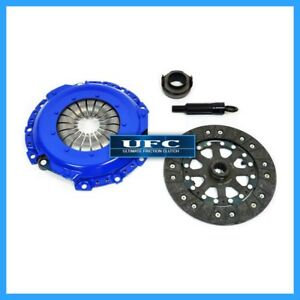 Ufc Stage 1 Clutch Kit 2002 2006 Mini Cooper S 1 6l Sohc Supercharged 6 Speed
