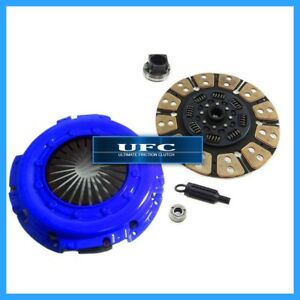 Uf Stage 4 Clutch Kit 99 03 Ford Super duty F250 F350 F450 F550 7 3l Powerstroke