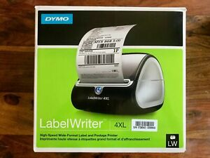 Dymo Label Writer 4 Xl Thermal Label Printer