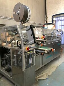 Refurbished Hartmann Gbk 220 Sl 30 Bakery Equipment Excellent Condition
