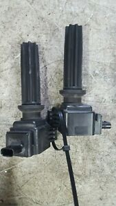 2012 Ford Focus Hb Ignition Coils 2 0 Factory Oem 2012 2014 Free Shipping