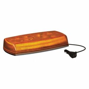Reflex 5585a mg Mini Lightbar led amber 15 L