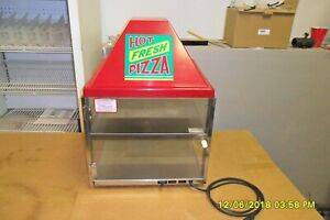 Wisco Counter Top Pizza Warmer Model 680 1