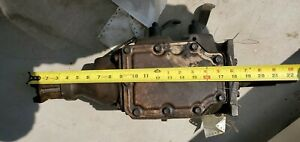 Transmission 3 Speed Toploader Hef Ford F100 Approx Years 1965 1970
