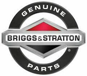 Vintage Genuine Briggs And Stratton Small Engine Repair Parts You Select