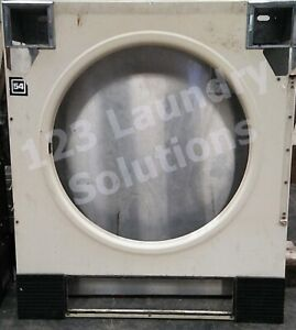 Front Lower Panel For Speed Queen Std 32dg Stack Dryer Almond Used