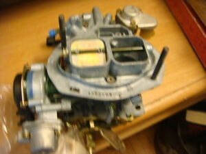 Pinto Carburetor In Stock | Replacement Auto Auto Parts Ready To