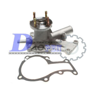 Water Pump For Kubota G2160 G1900 G1900s G1700 G1800 Lawn Tractor