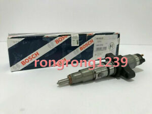 1pc New Oem Diesel Common Rail Fuel Injector 04 09 Dodge Ram Cummins 5 9l