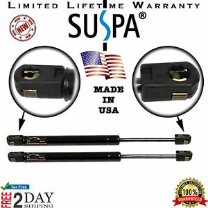 Truck Camper Shell Lift Supports Struts Shocks Gas Spring Window 12 Inch 2 Pack