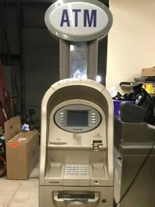 Hyosung tranax Atm Machine In Good Condition Works Perfect