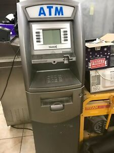 Hyosung tranax Atm Machine In Good Condition