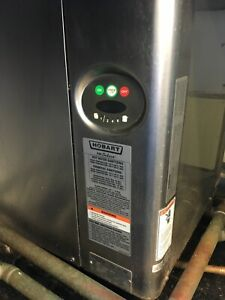 Used Commercial Restaurant Equipment Hobart Am15 Low Temp Dish Machine