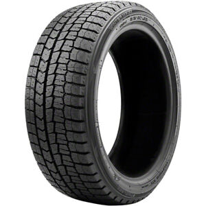 4 New Dunlop Winter Maxx 2 205 60r16 Tires 2056016 205 60 16
