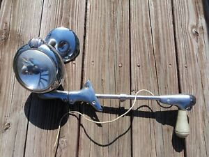 Vintage Nash Unity H1spotlight With Mirror