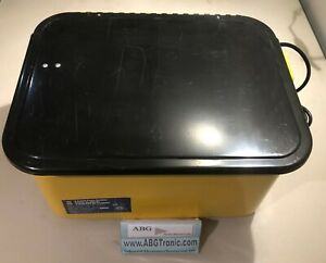 Power Fist Parts Washer Cleaner Automotive Portable 5 Gallon Fast Shipping