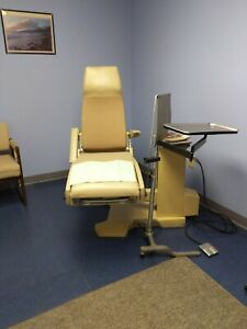 Medical Exam Chair