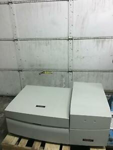 Amersham Biosciences Typhoon Trio Variable Mode Imager Used Working Wow