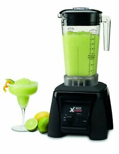 New Waring Commercial Mx1000xtx Xtreme Hi power Blender Smoothie 3 5hp