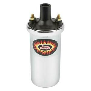 Pertronix 45001 Flame thrower Ii Chrome Coil