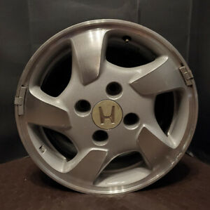 1998 2000 Honda Accord Wheel Rim 15 Inch Factory Genuine Oem